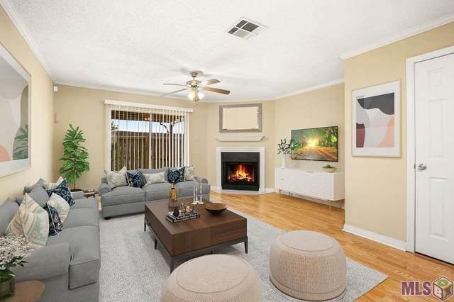 919 W Rothland St 5-A, Gonzales, LA 70737 (#2020011852) :: Patton Brantley Realty Group