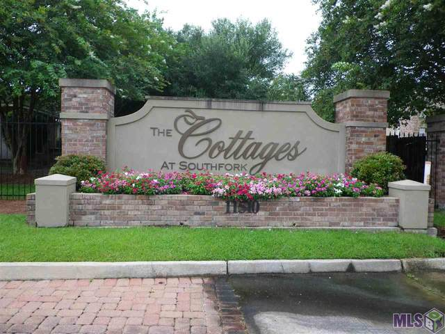 11510-9 Southfork Ave #9, Baton Rouge, LA 70816 (#2020011867) :: Darren James & Associates powered by eXp Realty
