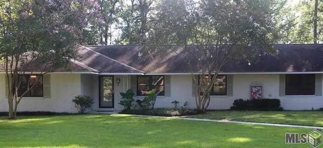 412 Elizabeth Dr, Baton Rouge, LA 70815 (#2020011880) :: Patton Brantley Realty Group