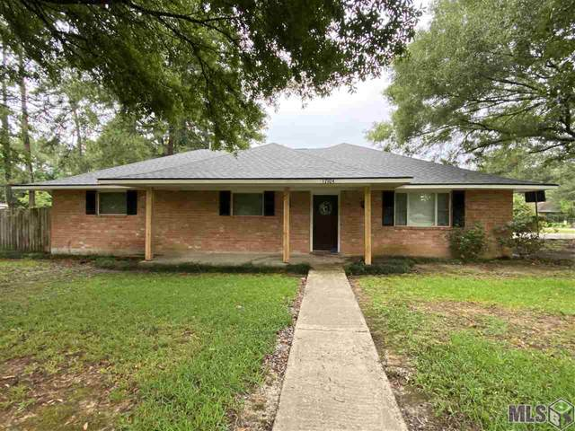 17104 Chickasaw Ave, Greenwell Springs, LA 70739 (#2020011904) :: Darren James & Associates powered by eXp Realty