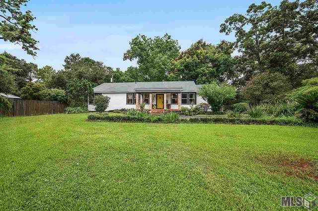 2757 Maringouin Rd, Livonia, LA 70755 (#2020011911) :: The W Group with Keller Williams Realty Greater Baton Rouge