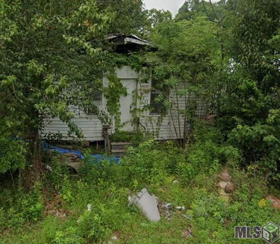 701 N Acadian Thwy, Baton Rouge, LA 70802 (#2020011917) :: David Landry Real Estate