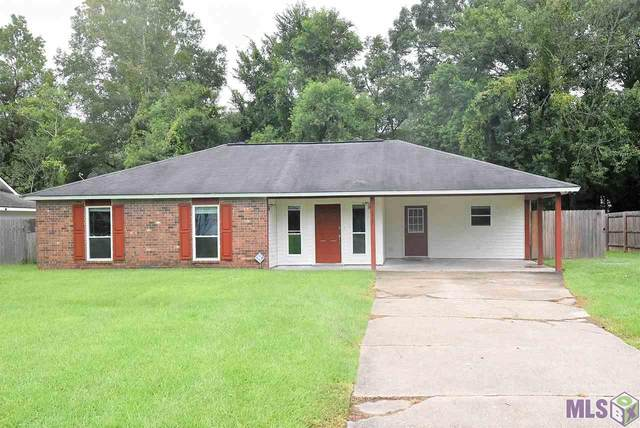 26307 Shadow Brook Ave, Denham Springs, LA 70726 (#2020011943) :: Patton Brantley Realty Group
