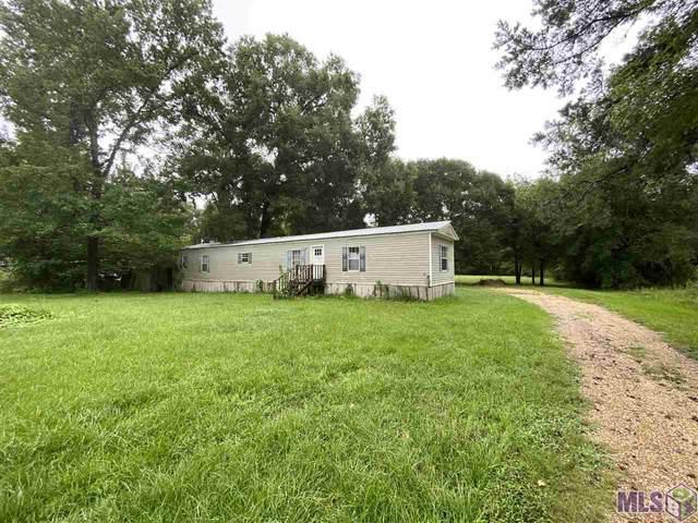 27028 Hagen Dr, Slaughter, LA 70777 (#2020011962) :: David Landry Real Estate