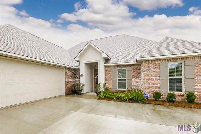 4865 Alice Louise Dr, Central, LA 70739 (#2020011975) :: The W Group with Keller Williams Realty Greater Baton Rouge
