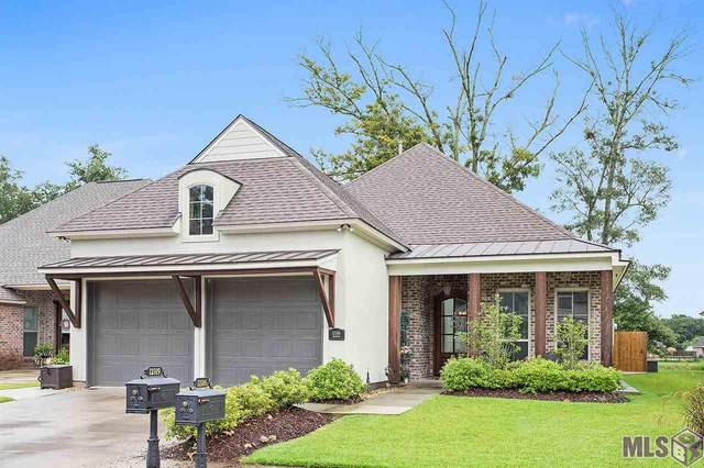 12186 Deventer Dr, Geismar, LA 70734 (#2020011984) :: The W Group with Keller Williams Realty Greater Baton Rouge