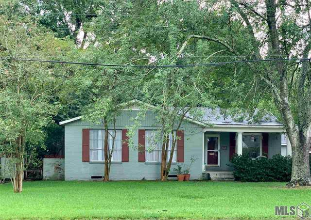 1435 Parker, Baton Rouge, LA 70808 (#2020011986) :: The W Group with Keller Williams Realty Greater Baton Rouge