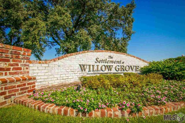 368 Willow Garden Ln, Baton Rouge, LA 70810 (#2020011988) :: The W Group with Keller Williams Realty Greater Baton Rouge