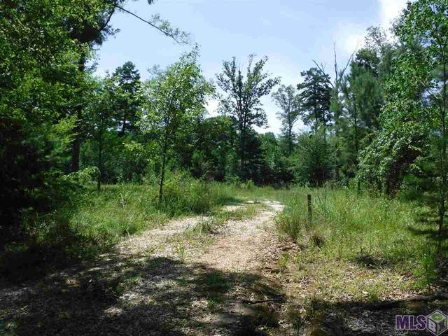 Tract A-2,3 Three Knotch Rd, Clinton, LA 70722 (#2020012002) :: Darren James & Associates powered by eXp Realty