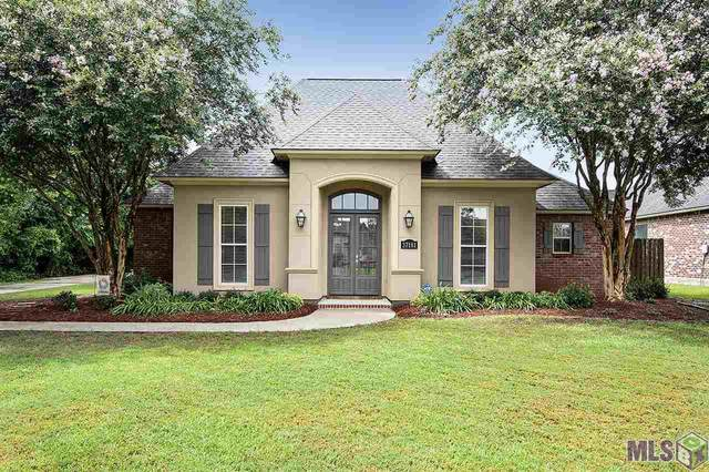 37181 Windemere Ave, Geismar, LA 70734 (#2020012012) :: The W Group with Keller Williams Realty Greater Baton Rouge