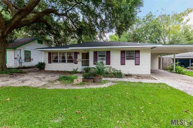 5844 Victory Dr, Baton Rouge, LA 70805 (#2020012065) :: David Landry Real Estate