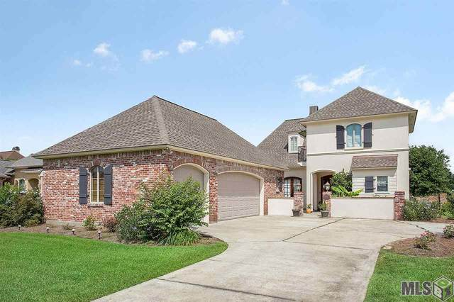 937 Fairwinds Ave, Zachary, LA 70791 (#2020012089) :: Patton Brantley Realty Group