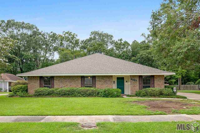 4057 Cypress St, Zachary, LA 70791 (#2020012092) :: Patton Brantley Realty Group