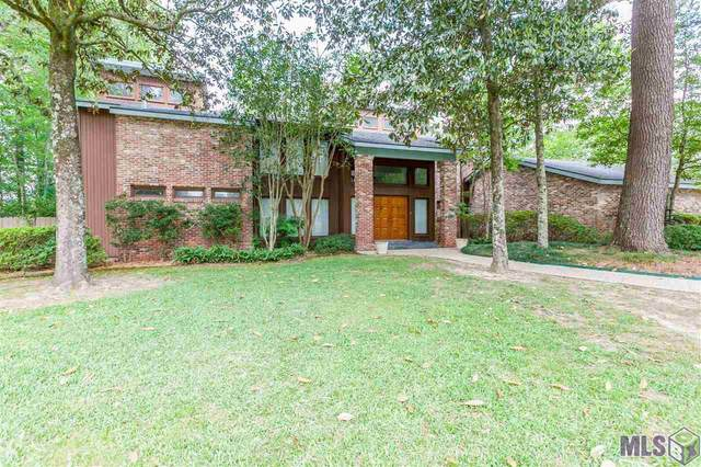 4613 Woodlake Dr, Baton Rouge, LA 70817 (#2020012112) :: Patton Brantley Realty Group