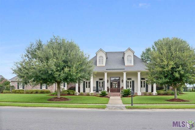 14648 Memorial Tower Dr, Baton Rouge, LA 70810 (#2020012115) :: The W Group with Keller Williams Realty Greater Baton Rouge