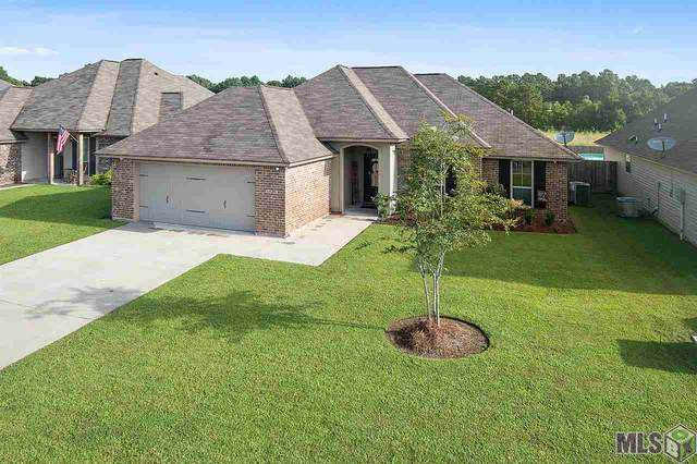 14987 Canyon Hill Dr, Walker, LA 70785 (#2020012155) :: Patton Brantley Realty Group