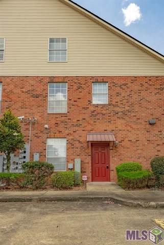 900 Dean Lee Dr #1403, Baton Rouge, LA 70820 (#2020012156) :: Patton Brantley Realty Group