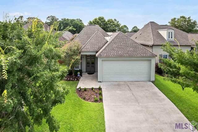 5720 Hidden Ridge Ln, Baton Rouge, LA 70816 (#2020012167) :: Patton Brantley Realty Group