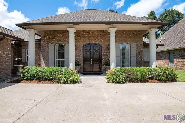 18423 Old Maplewood Dr, Prairieville, LA 70769 (#2020012169) :: Darren James & Associates powered by eXp Realty