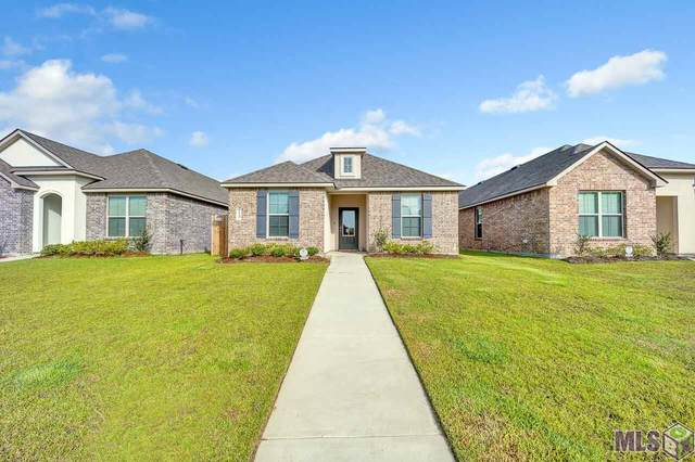 1130 Foxtail Dr, Baton Rouge, LA 70820 (#2020012204) :: The W Group with Keller Williams Realty Greater Baton Rouge