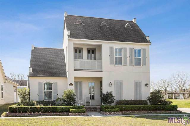 15504 Columbia St, Baton Rouge, LA 70817 (#2020012220) :: Patton Brantley Realty Group