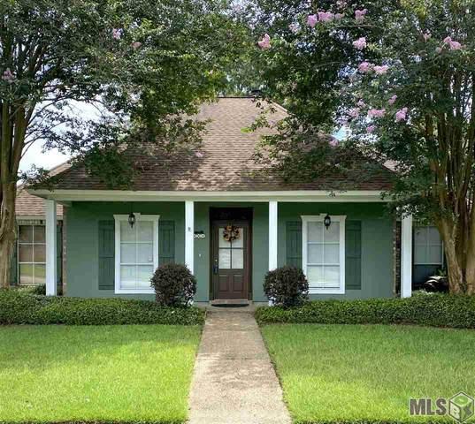 4853 Millwood Dr, Baton Rouge, LA 70817 (#2020012229) :: David Landry Real Estate