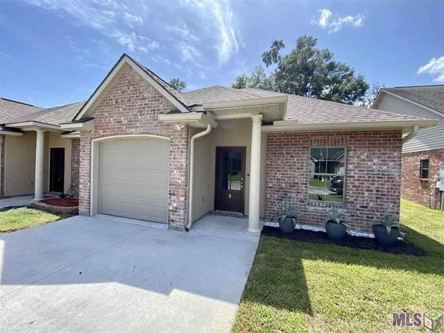 10633 Florida Blvd #8, Walker, LA 70785 (#2020012234) :: Patton Brantley Realty Group