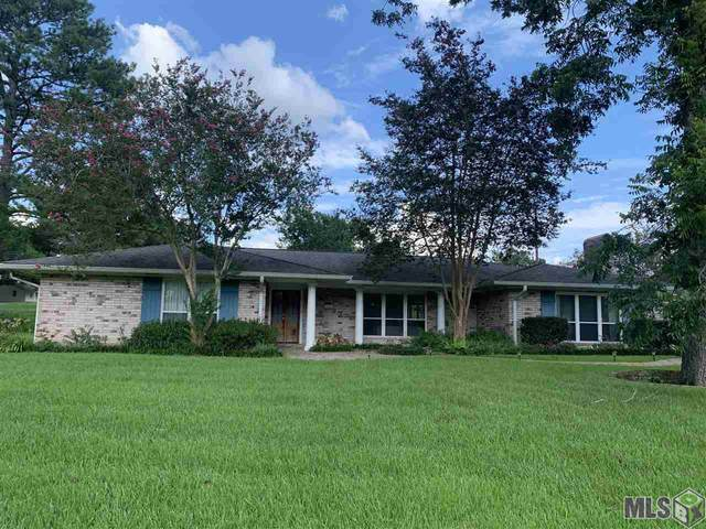 3220 Church St, Jackson, LA 70748 (#2020012242) :: Darren James & Associates powered by eXp Realty