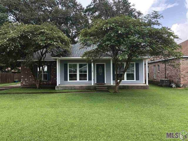 11168 Village Green Dr, Greenwell Springs, LA 70739 (#2020012268) :: Darren James & Associates powered by eXp Realty