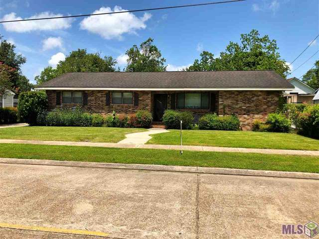 181 Polaris Dr, Bayou Vista, LA 70380 (#2020012277) :: Darren James & Associates powered by eXp Realty