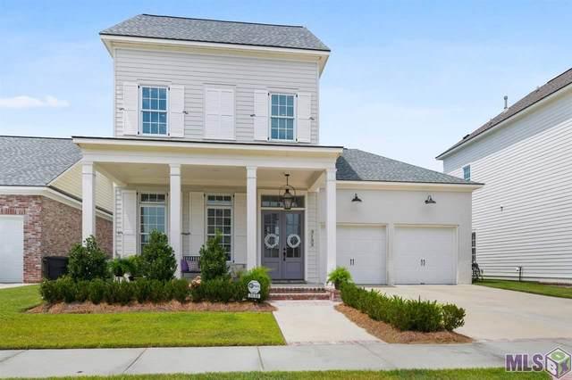 3133 Veranda View Ave, Baton Rouge, LA 70810 (#2020012281) :: Patton Brantley Realty Group