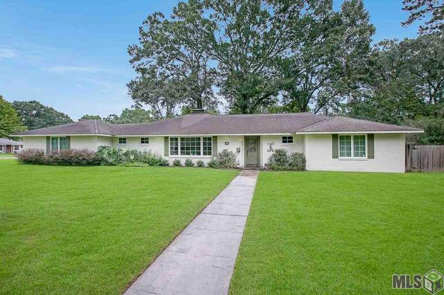 445 Broadmoor Ave, Baton Rouge, LA 70815 (#2020012284) :: Patton Brantley Realty Group