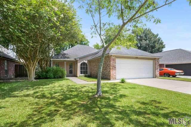 16121 Somersby, Baton Rouge, LA 70817 (#2020012285) :: Patton Brantley Realty Group