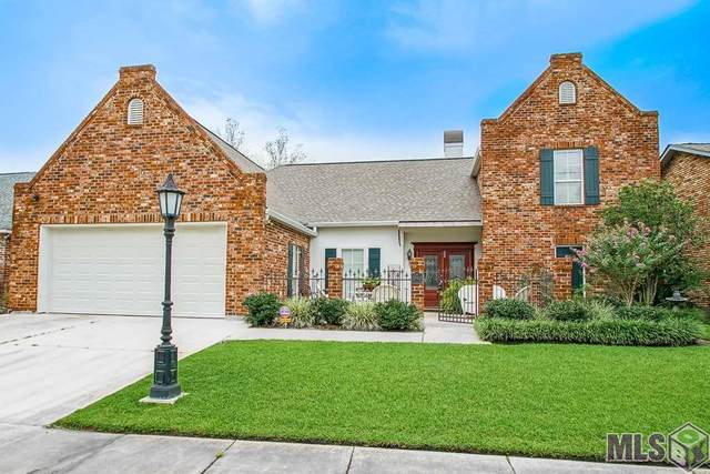 25925 Linwood Ave, Denham Springs, LA 70726 (#2020012294) :: The W Group with Keller Williams Realty Greater Baton Rouge