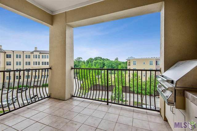 990 Stanford Ave #403, Baton Rouge, LA 70808 (#2020012295) :: Patton Brantley Realty Group