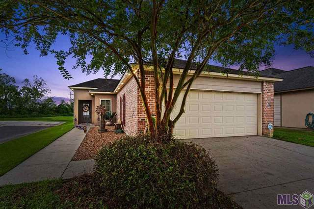1115 Madrid Ave, St Gabriel, LA 70776 (#2020012303) :: The W Group with Keller Williams Realty Greater Baton Rouge