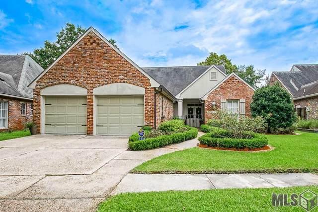 3431 Willow Bay Dr, Baton Rouge, LA 70809 (#2020012315) :: Patton Brantley Realty Group