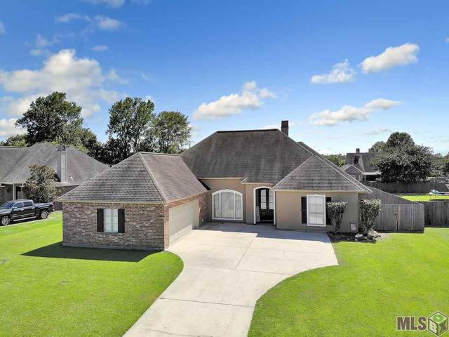 36399 Stanton Hall, Denham Springs, LA 70706 (#2020012326) :: David Landry Real Estate