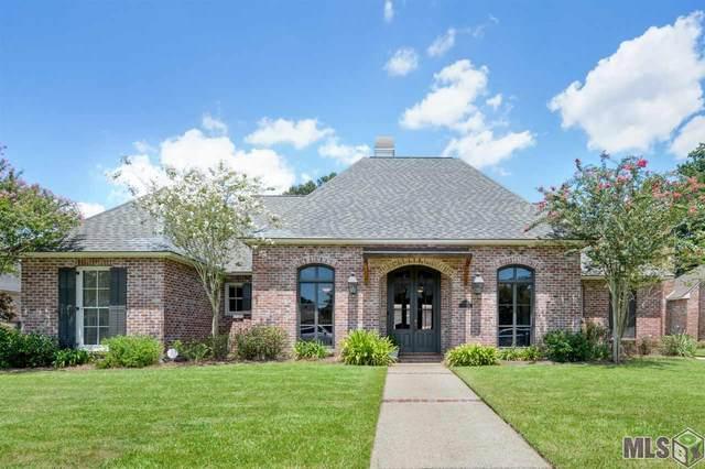 11135 N Lakeside Oaks Dr, Baton Rouge, LA 70810 (#2020012332) :: David Landry Real Estate
