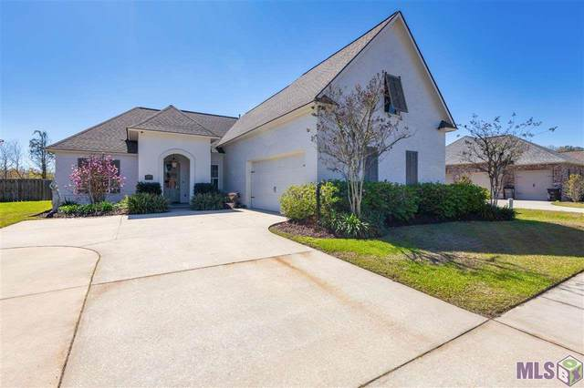 17710 Villa Lake Ave, Central, LA 70739 (#2020012333) :: The W Group with Keller Williams Realty Greater Baton Rouge