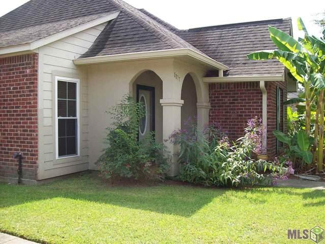 1177 Elvin Dr, Baton Rouge, LA 70810 (#2020012339) :: David Landry Real Estate