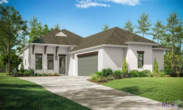 16522 Villa Brielle Ave, Baton Rouge, LA 70817 (#2020012349) :: Patton Brantley Realty Group