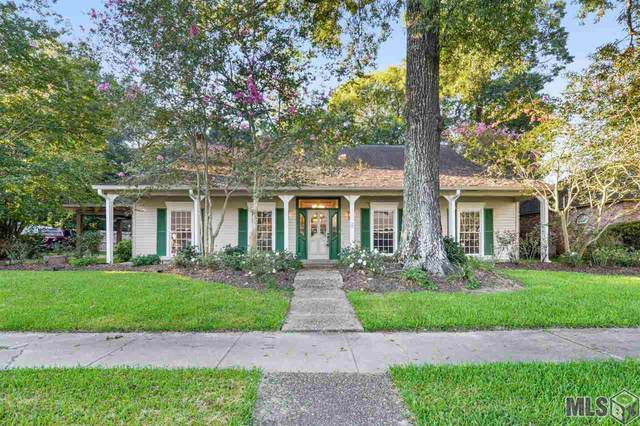 14224 Harwood Ave, Baton Rouge, LA 70816 (#2020012357) :: Patton Brantley Realty Group