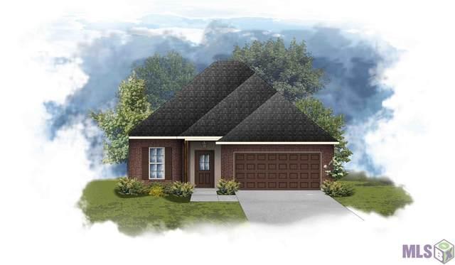 2430 Sonoma Ct, Baton Rouge, LA 70816 (#2020012361) :: Patton Brantley Realty Group