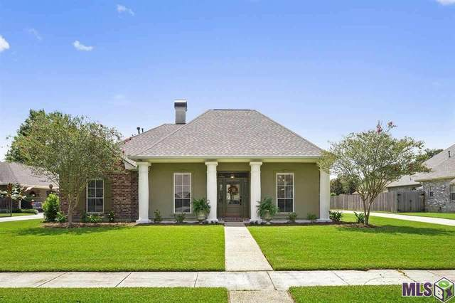 18924 Poujeaux Ave, Baton Rouge, LA 70817 (#2020012364) :: Patton Brantley Realty Group