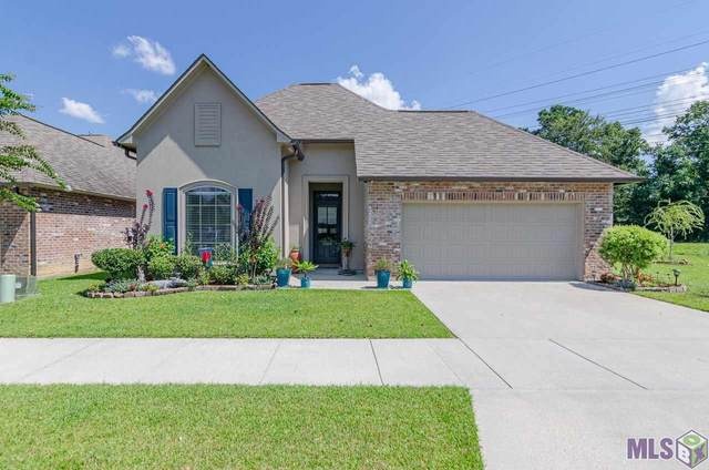 13037 Parkview Point Ave, Baton Rouge, LA 70816 (#2020012366) :: Patton Brantley Realty Group