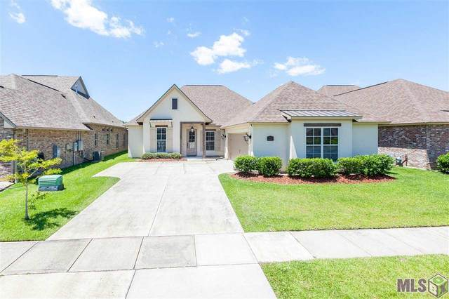 3251 Meadow Grove Ave, Zachary, LA 70791 (#2020012379) :: Patton Brantley Realty Group