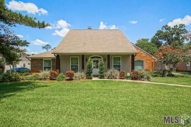 18241 Wildlife Way Dr, Baton Rouge, LA 70817 (#2020012388) :: Patton Brantley Realty Group