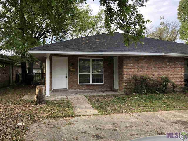 11154 Susan Ave, Baton Rouge, LA 70815 (#2020012390) :: Darren James & Associates powered by eXp Realty