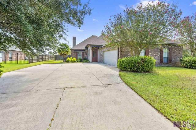36350 Stanton Hall, Denham Springs, LA 70706 (#2020012403) :: David Landry Real Estate